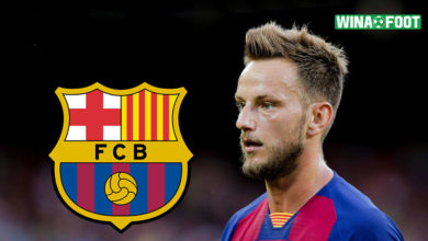 Photo of Ivan Rakitic est confiant par rapport à son avenir avec le FC Barcelone